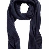 Шарф из смесовой шерсти, H&M, one size