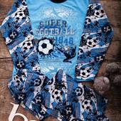 Пижама котоновая, 100% хлопок