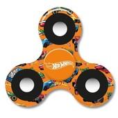Hot Wheels Спиннер крутилка оранжевый оригинал от mattel bladez fidget spinnerz