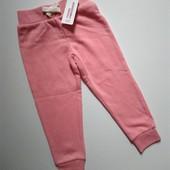 Спортивные штаны брюки джоггеры Primark (утепленные)
