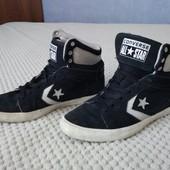 Хайтопы, кеды, кроссовки Converse all star (Конверс, оригинал)