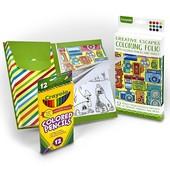 Crayola набор для творчества Creative