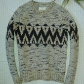 Бомбезный теплейший свитер от Superdry,p.L