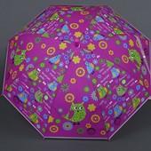 Зонтик с принтом Сова Акция