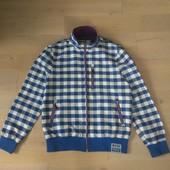 Куртка вітрівка (ветровка) Mills Brothers розмір L