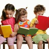 Обучаю быстрому чтению дошкольников, младшие классы - пересказу
