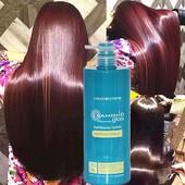✔️Кондиционер с аминокислотами для поврежденных волос.