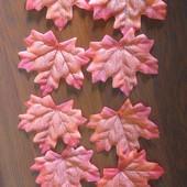 Листочки на праздник осени
