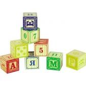 Набор кубиков №1, Руди (Д173у)