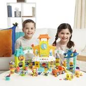 Play-Doh Игровой набор Город главная улица 3в1 Town 3-in-1 town center
