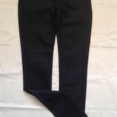 Плотные брюки-лосины ( М-L )