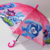 Детский зонт на 8 спиц от фирмы