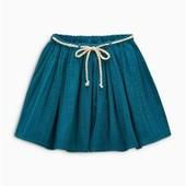 Продам красивую юбку Next на 4-5 л