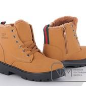 Модель: W8671 Ботинки женские