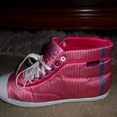 Эксклюзив от Adidas Neo.Гламурные легкие бренд.сникерсы,оригинал
