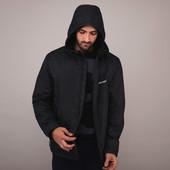 Куртка А3 BLK