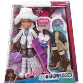 Кукла Bratz Ясмин Снежный поцелуй