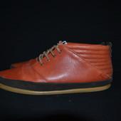 кожаные ботинки Volta, р. 43