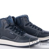 8676 Зимние Мужские Ботинки 2 цвета