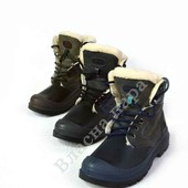 Зимові жіночі черевики Квебек ТМ Літма