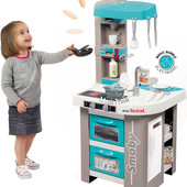 Интерактивная детская Кухня mini Tefal Magic Bubble Smoby 311023