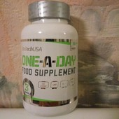 Витамины Biotech One a Day