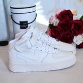 Кроссовки Nike air Force 40р 26см,  Кроссовки Nike