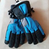 Лыжные перчатки на Thinsulate, 60gram, Сток из Европы