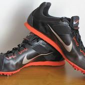Беговые шиповки Nike Bowerman 42,5р.-27см.