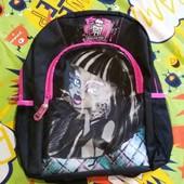 Крутой новый рюкзак Monster High