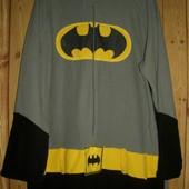 Primark(Cedarwood state) пижама-слип флисовая, мужская, размер M, рост 170-175 см