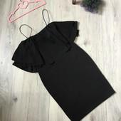 Фирменное платье Boohoo, размер 8/36, состояние нового