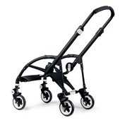 База Bugaboo Bee Plus All Black