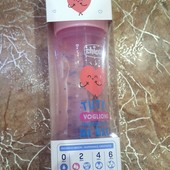 Chicco противоколиковая бутылочка 2m+ 240ml