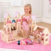 Кукольный домик Замок Принцесы Kidkraft 65259