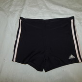 Adidas плавки мужские шортиками рL оригинал