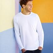 Мужская футболка с длинным рукавом