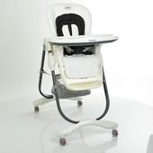 Бемби 3236 стульчик для кормления детский от рождения высокий Bambi