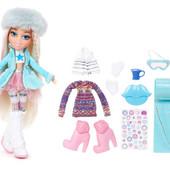 Кукла Bratz Cloe Snowkissed. Оригинал.