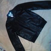 мужская утепленная куртка бомбер cole haan