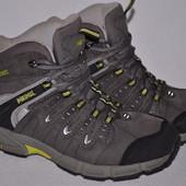 Ботинки Meindi р.34 стелька 22,4см.