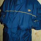 Фирменная стильная демисезонная курточка бренд Jcb (джи-си-би) 2хл-хл .