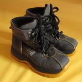 Ботиночки Bartek, кожа, размер 28, стелька 18,5 см