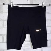 Nike Dri-fit капри для спорта Оригинал XS