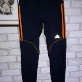 Adidas Оригинал р Л Мужские лосины для спорта
