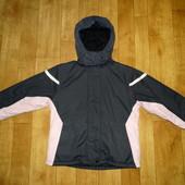 Лыжная термо курточка Alive р. 134-140 в идеале