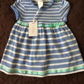 Красивое детское платье (новое)