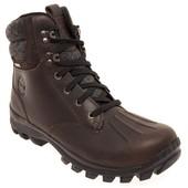 Новые классные зимние ботинки Timberland Chillberg waterproof hiking boot 44 размера