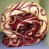 Одеяло ( Двойной силикон) ткань полиэстер