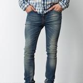 Фирменные брендовые джинсы Greystone male(германия), размер 29/34
